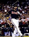 Autographed Adam Eaton 8x10 Arizona Diamondbacks Photo