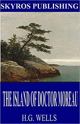Island Of Dr Moreau Pdf
