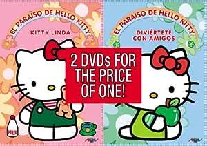 El Paraiso de Hello Kitty: Kitty Linda/Diviertete con Amigos