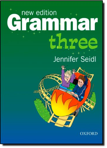Grammar Three: Student's Book ebook