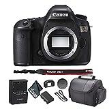Canon EOS 5DS Digital SLR Camera(Body Only) Bundle - International Version