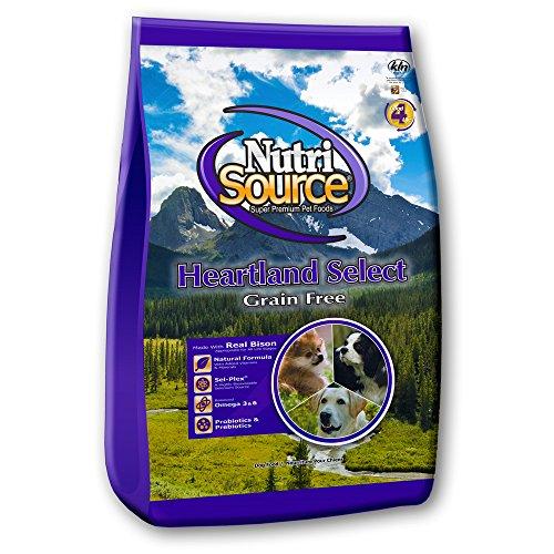 Nutri Source Grain Free Heartland Select