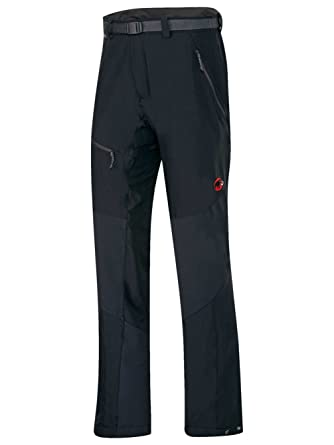 online retailer dd6b7 83086 Mammut Men's Base Jump Pants: Amazon.co.uk: Clothing