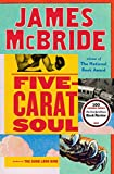 """One of The New York Times' 100 Notable Books of 2017""""A  pinball machine zinging with sharp dialogue, breathtaking plot twists  and naughty humor... McBride at his brave and joyous best."""" —New York Times Book ReviewExciting new fiction from James McBr..."""