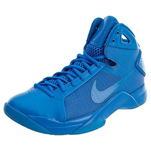 Nike Mens Hyperdunk 08 Photo Blue/Photo Blue/Pht Blue Basketball Shoe (9)