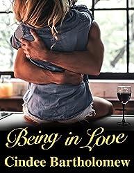 Being In Love (Siri's Saga Book 5)