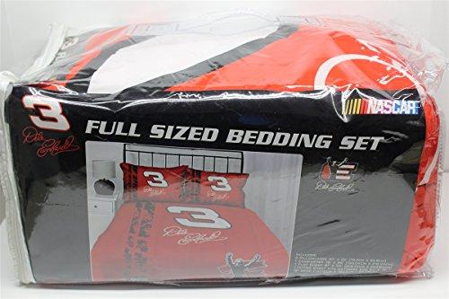 Nascar Dale Sr Full Bed in Bag Set - Nascar Comforter Shopping Results