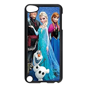 Ipod Touch 5 Phone Case Frozen F5B8014