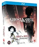 Ghost In The Shell 2.0/Ghost In The Shell - Innocence [Blu-ray] [Reino Unido]