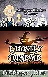 Ghostly Despair (A Harper Harlow Mystery Book 10)