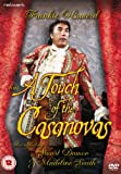 A Touch of the Casanovas [ NON-USA FORMAT, PAL, Reg.2 Import - United Kingdom ]