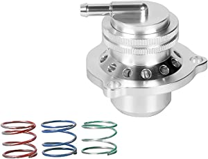 Direct Fit Piston Turbo Blow Off Valve BOV Bypass Valve For Chevy Cobalt HHR SS Regal Focus ST Fusion 2.0T