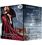 Gentlemen Always Play Fair: Over 1400 pages of historical romance. (Gentlemen, Rogues and Lords)