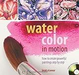 Water Color in Motion, Birgit Oconnor, 1581808836