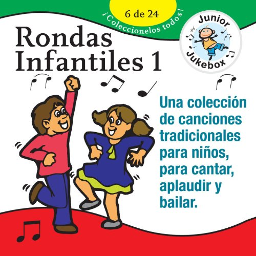 Trepsi Stream or buy for $9.49 · Rondas Infantiles 1