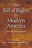img - for The Bill of Rights in Modern America: Revised and Expanded book / textbook / text book