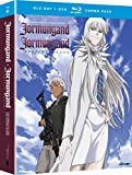 Jormungand + Jormungand Perfect Order: The Complete Series - Seasons 1 & 2 (Blu-ray/DVD Combo)