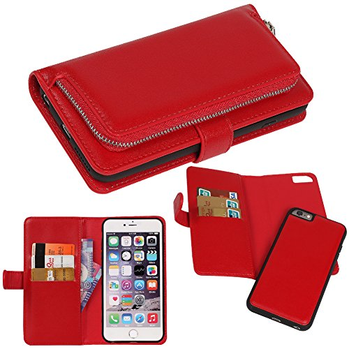 iphone-6s-case-iphone-6-case-drunkqueen-premium-slim-wallet-zipper-clutch-leather-credit-card-holder