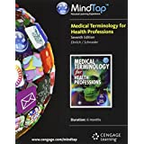 MindTap Medical Terminology, 2 terms (12 months) Printed Access Card for Ehrlich/Schroeder's Medical Terminology for Health Professions with Studyware CD-ROM, 7th (MindTap Course List)