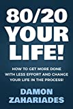 Bargain eBook - 80 20 Your Life