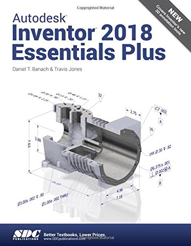 Autodesk Inventor 2018 Essentials Plus, used for sale  Delivered anywhere in USA