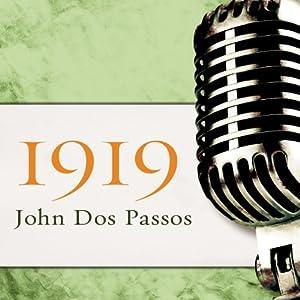 1919 Audiobook