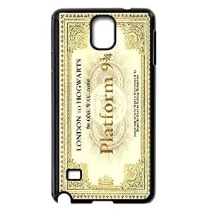 Custom DIY Case Harry potter print For Samsung Galaxy NOTE 5 Case Cover APPL8253013