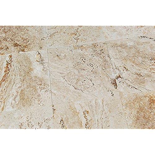 Travertine Floor Tile Amazon