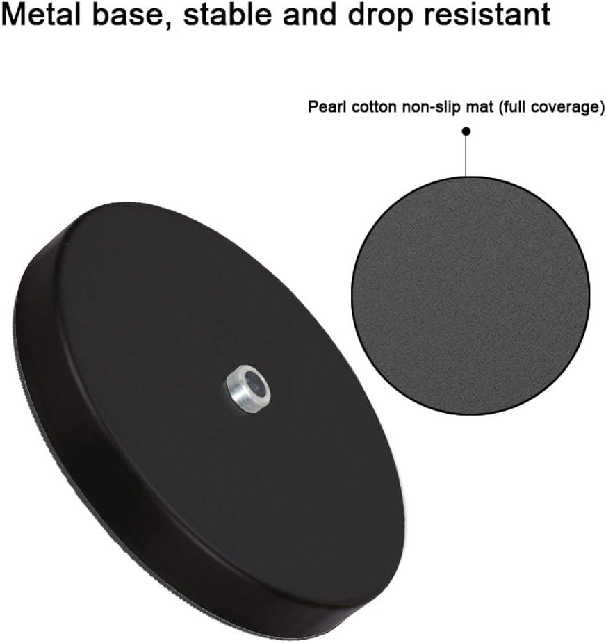Bearing 5Kg 360 /° Freely Adjustable//Universal Bedside Bracket 22~32Cm Telescopic Desktop Telescopic Lifting Bracket ZXGHS Projector Stand Portable