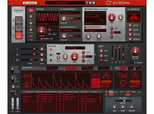 Propellerhead Reason 10 Digital Audio Workstation (Upgrade Version)