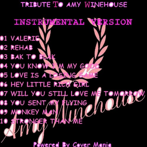 Amy winehouse valerie sheet music for piano download free in pdf.