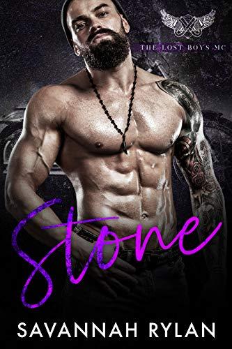 Stone (The Lost Boys MC Book ()
