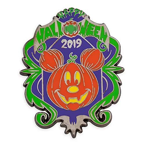 2019 Disney Mickey Pumpkin Halloween ()