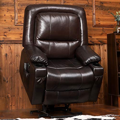 B BAIJIAWEI Power Lift Recliner Chair