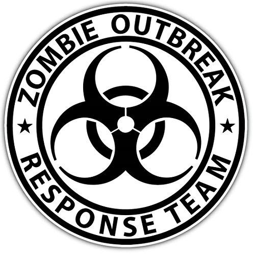 zombie response emblem - 7