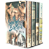 The Sawyer Brothers Series: Books 1 - 4