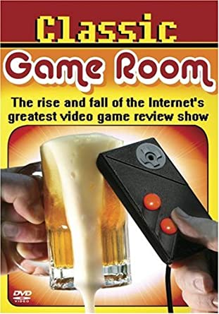 Amazon.com: Classic Game Room - The Rise and Fall of the ...