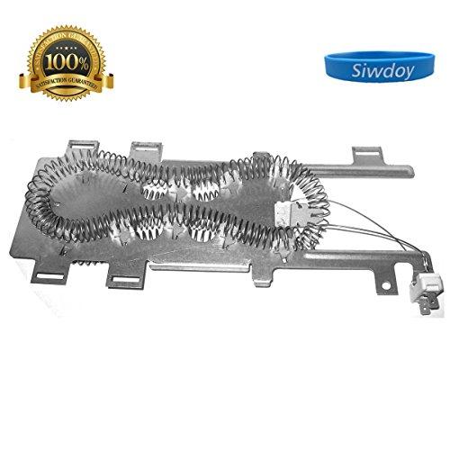 dryer heat element - 9