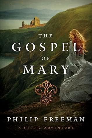 book cover of   The Gospel of Mary