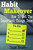 Habit Makeover – How To Get The Important Things Done (Business and Self Esteem Guides Book 1)