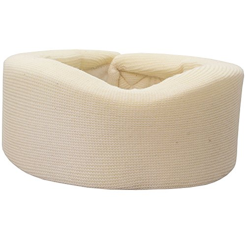 Soft Foam Whiplash Collar Cervical Neck Support Brace (2