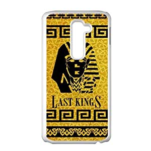 Last Kings Cell Phone Case for LG G2