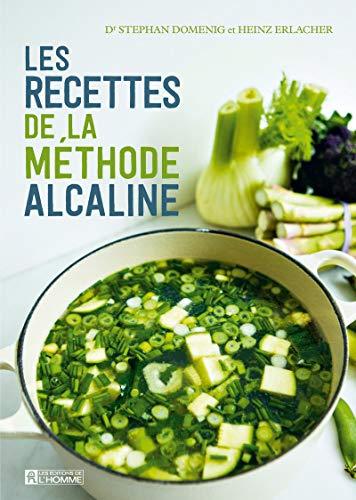 Free Les Recettes de la Methode Alcaline [R.A.R]