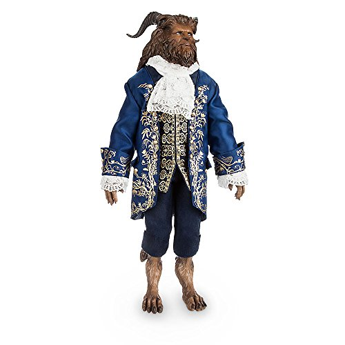 Doll Live Costume (Disney Beast Film Collection Doll - Beauty and the Beast - Live Action Film- 13)