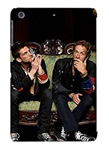Premium Protection Coldplay Case Cover With Design For Ipad Mini/mini 2- Retail Packaging