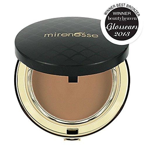 Mirenesse Cosmetics Skin Clone Mineral Veil Bronzer 13g/.45oz - AUTHENTIC