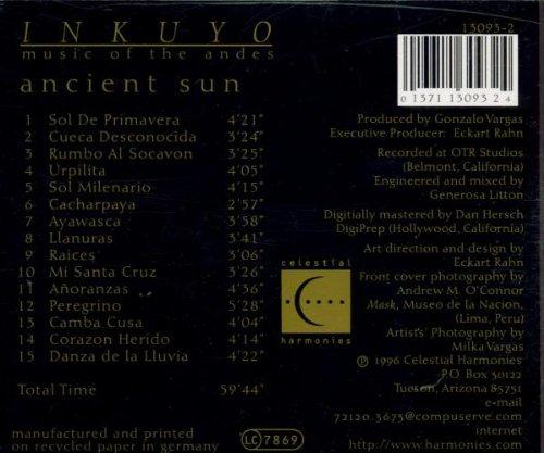 Ancient Sun