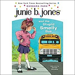 Junie B. Jones and the Stupid Smelly Bus, Book 1