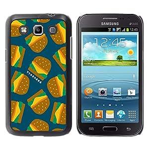 Dragon Case - FOR Samsung Galaxy Win I8550 - It still works - Caja protectora de pl??stico duro de la cubierta Dise?¡Ào Slim Fit