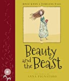 Beauty and the Beast (Once Upon a Timeless Tale)